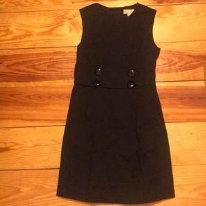 Michael Kors Collection Size 4 Black Dress